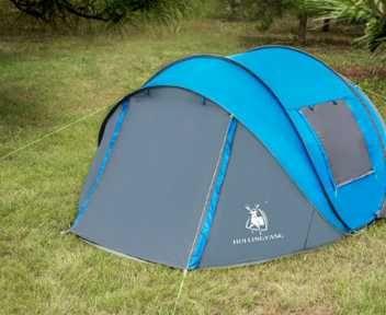Палатка-автоматическая 3-4 х местная