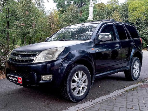 Продам Great Wall Hover 2005г. #33307