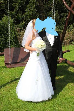 Suknia ślubna Belcanto