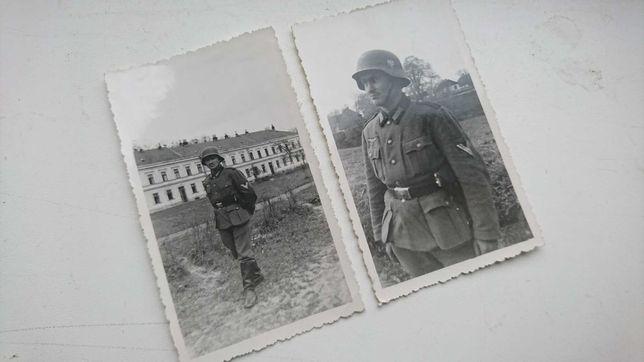 Фото військове солдат Німеччина.