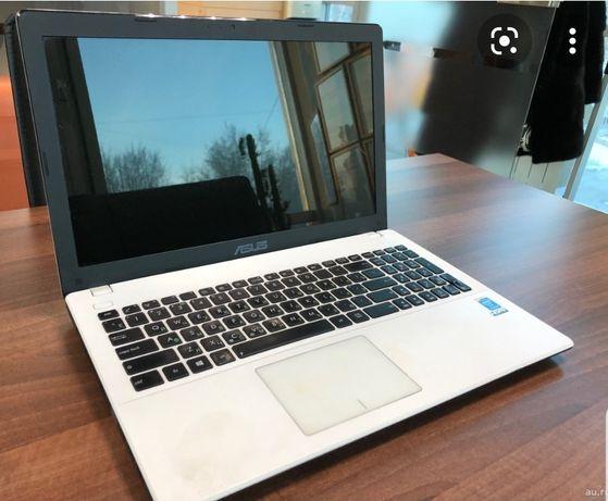 Ноутбук Asus x551c. Обслужен.