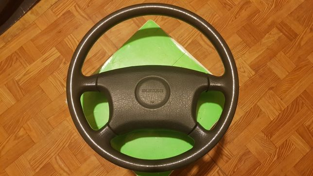 Kierownica vitara 3d boczek tył