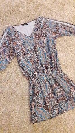 Платья с намысиком