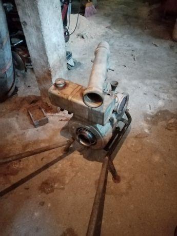 Motor de rega