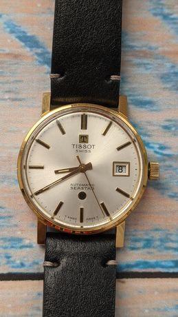 Часы Tissot seastar, 35 мм., 1970 г., как Certina, mido, Casio, orient