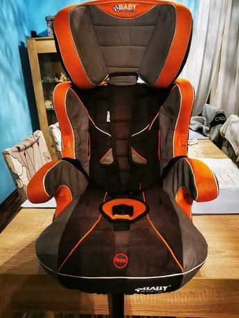 Sprzedam fotelik  do auta z firmy baby design jumbo