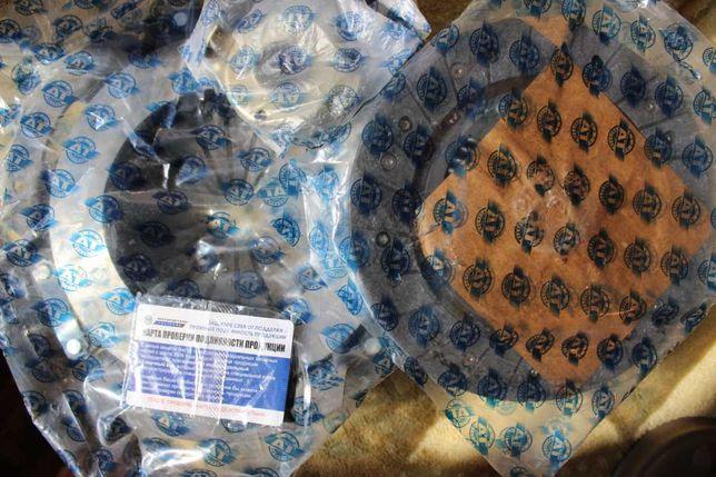 Продам корзину сцепления(+диск и выжимной) для ВАЗ-099 цена 2000 руб.