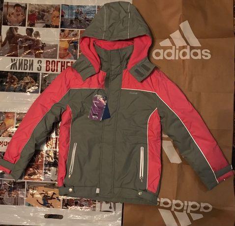Куртка reebok hipora k77267