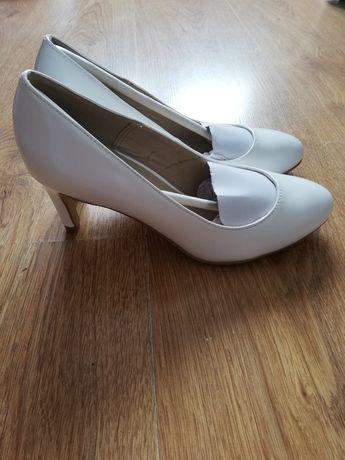 Buty ślubne Buffalo 36 nowe