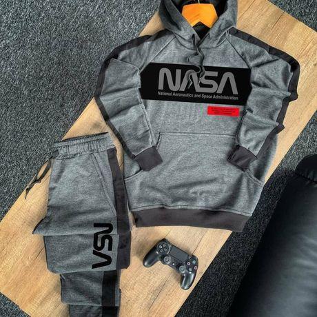 Спортивный костюм NASA Наса спортивка на весну для мужчины купить