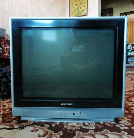 Продам телевізор ALPARI