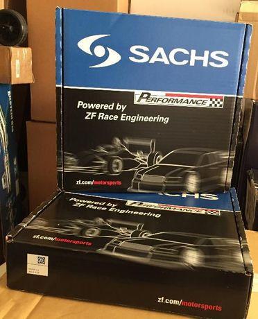 Embreagem Sachs Racing