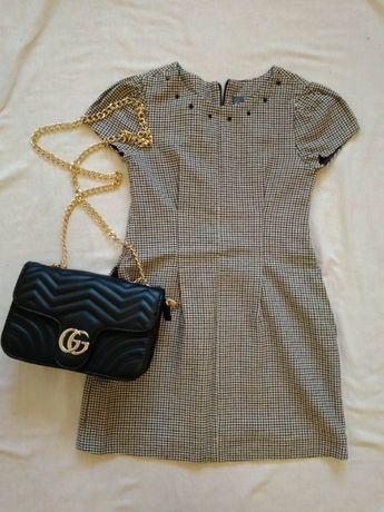 Платье Zara для девочки 6, 7, 8 лет