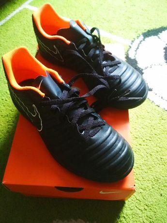 Nike Tiempo_Buty piłkarskie_halówki NOWE! rozm.37,5