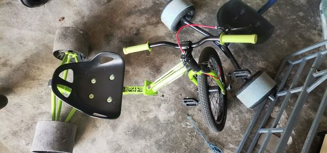 Vendo Trike Drift