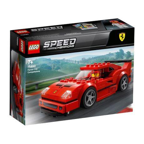 LEGO Speed Champions 75890 ferrari f40