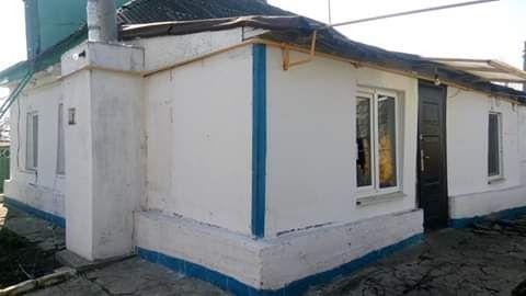 Продам дом Магдалиновка центр