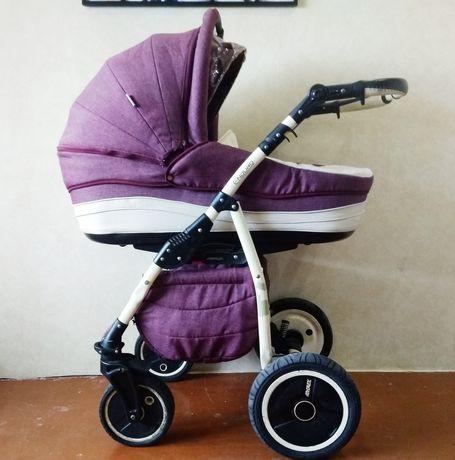 Детская коляска Adamex Enduro 2в1
