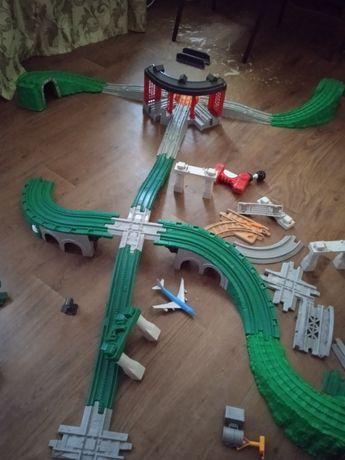 Железная дорога Розкладная