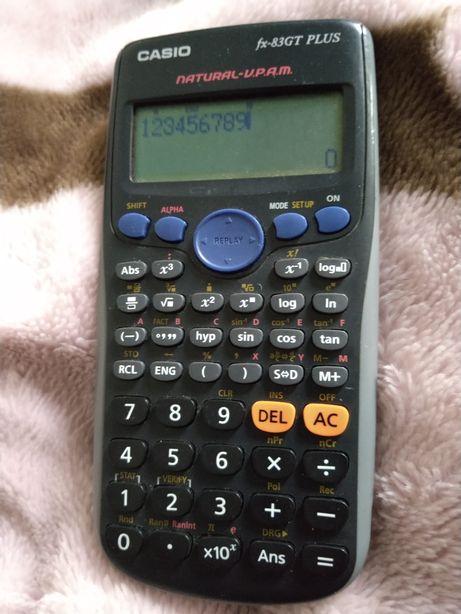 Kalkulator Naukowy Casio FX-83GT Plus