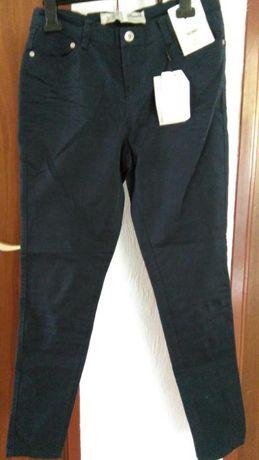Świetne spodnie SKINNY nowe(z Wlk.Brytanii)