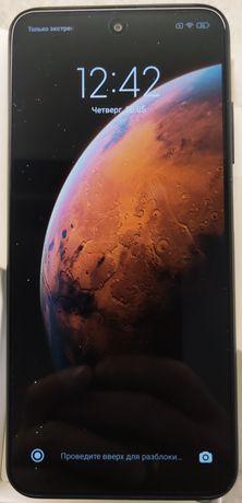 Xiaomi Redmi Note 10 5G, 4/64, новый, серый, в наличии.