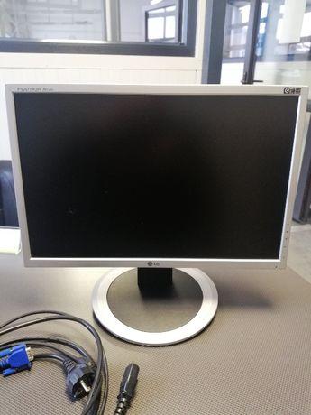 """Monitor 19"""" LCD LG L194WT-SF"""