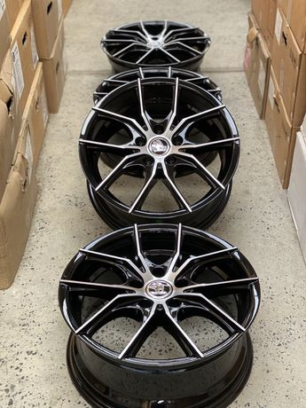 Новые Диски R16/5/112 Skoda Octavia A5 A7 VW Гольф Джетта Пассат Кадди