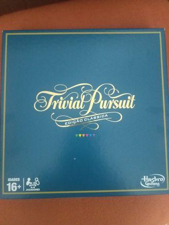 Jogo Trivial Pursuit