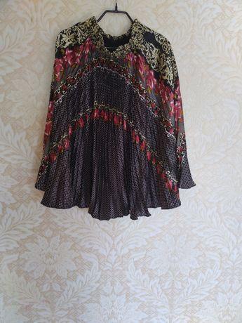 Продам юбку и майку