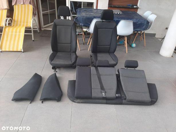 Fotel bmw 1