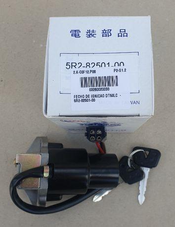 Fecho Ignição Yamaha DT50LC/DT50LC.D