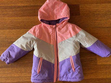 Термо куртка зимова LC waikiki 2-3 роки