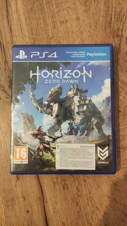 HorizonZeroDawn PS4