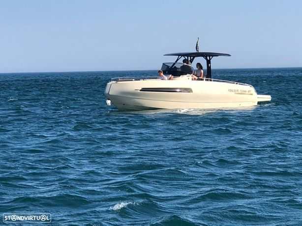 Outra não listada Invictus Yacht TT280
