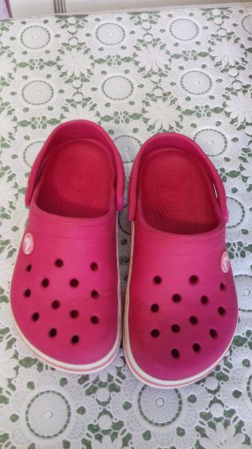 Crocs кроксы р.10-11