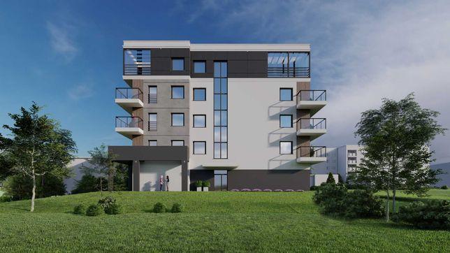 Nowe mieszkanie Busko. Niska cena.