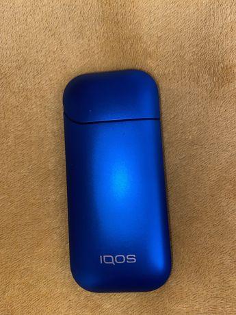 IQOS 2,4+ Практически новый, на гарантиии с полной комплектацией