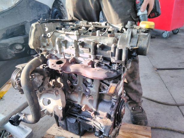 Silnik Doblo 1.6 multijet  kod 198A3000