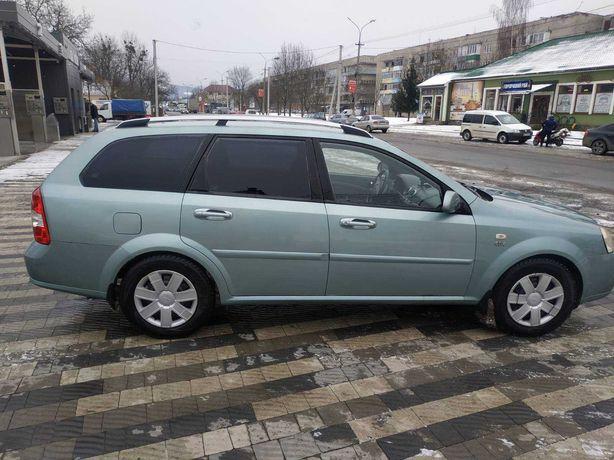 Продам авто Chevrolet Nubira 1,8 бензин\газ, 2006 року
