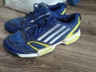 Buty sportowe marki Adidas Heel spezialised Roz .38