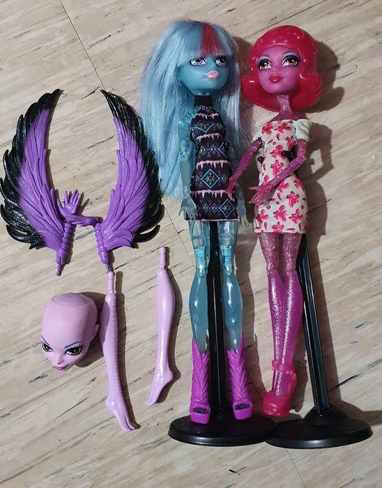 Monster High lalki Gdańsk - image 1