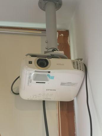 Projektor epson tw5300 3d