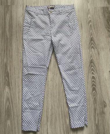 Spodnie bawełniane 38/M
