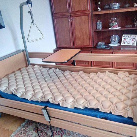 Łóżko rehabilitacyjne, ortopedyczne, szpitalne. Płock