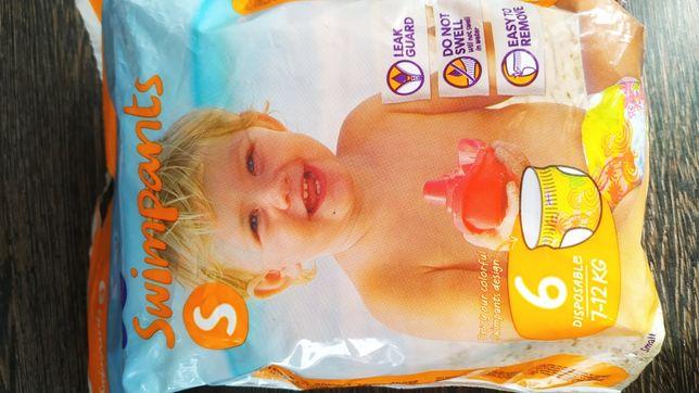 Подгузники для плавания Libero Swimpants (Памперсы)