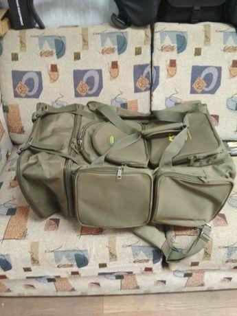 Охотничье- рыбацкий рюкзак – сумка Acropolis РРС-1