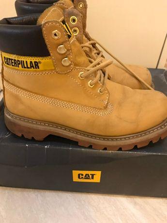 Зимние ботинки Катерпиллер Caterpillar