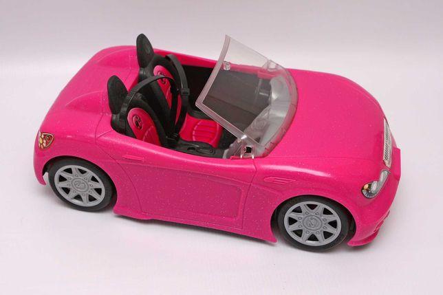 Auto samochód kabriolet dla lalki Barbie