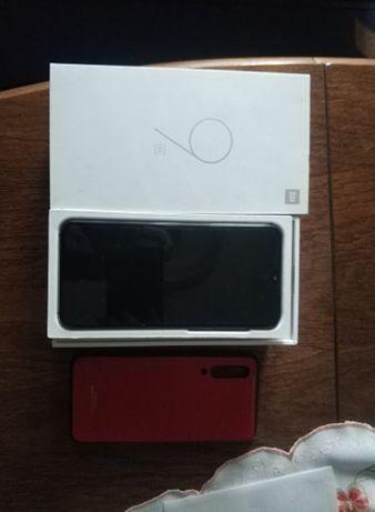 Xiaomi mi 9 Se uszkodzony